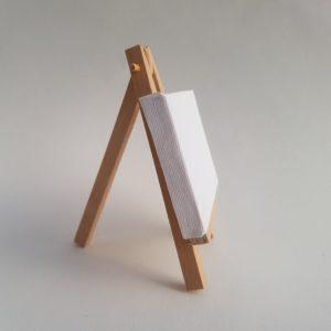 mini-chassis-toile-et-chevalet-peintre-bois-peinture-mini-monde