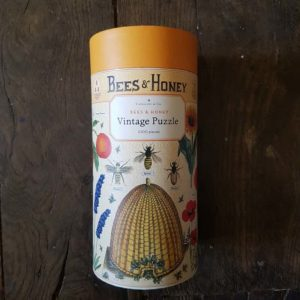puzzle-1000-pièces-cavallini-abeilles