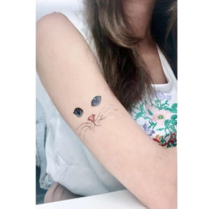 tatouage-enfant-paperself-chat