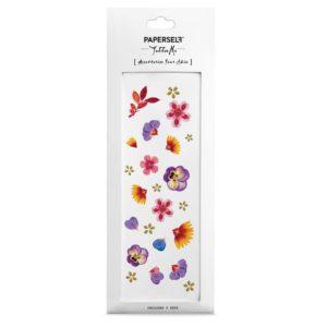 tatouage-enfant-paperself-fleurs
