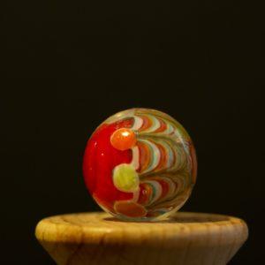 billes-de-collection-chapiteau-rouge
