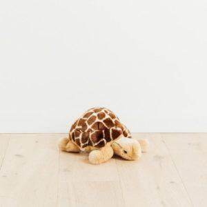 la-pelucherie-tortue-cadeau-naissance-haut-de-gamme