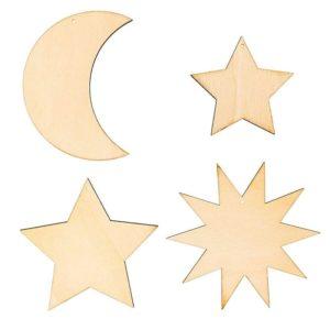 suspension-bois-étoiles-lune-rico-design