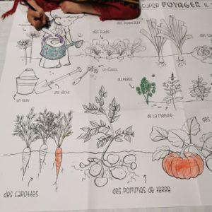 coloriage-geant-potager-jardin-cahiers-de-constance