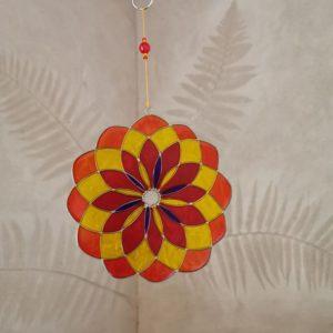 vitrail-suncatcher-mandala-decoration
