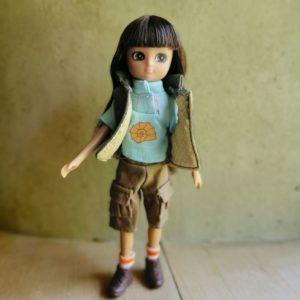 poupée-lottie-mannequin-alternative-barbie-paléontologue
