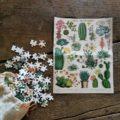 puzzle-1000-pièces-cavallini-cactus-jouetsucculentes