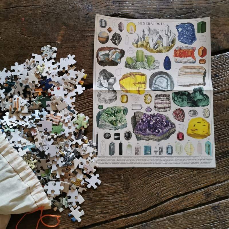 puzzle-1000-pièces-cavallini-mineraux-jouet