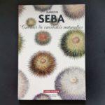 seba-cabinet-de-curiosités-naturelles-livre-poster