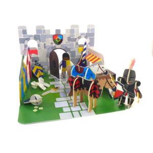 chevalier-chateau-playpress-jeu-libre-imagination