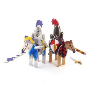 playpress-jeu-imagination-libre-chevalier-chateau-a-assembler