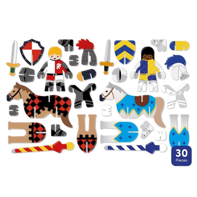 playpress-jouet-ecologique-chevalier-chateau-a-assembler