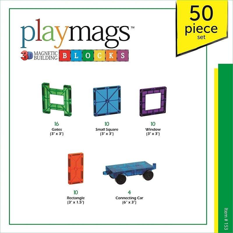 playmags-50-pieces-accessoire-vehicule-jeu-de-construction-magnetique