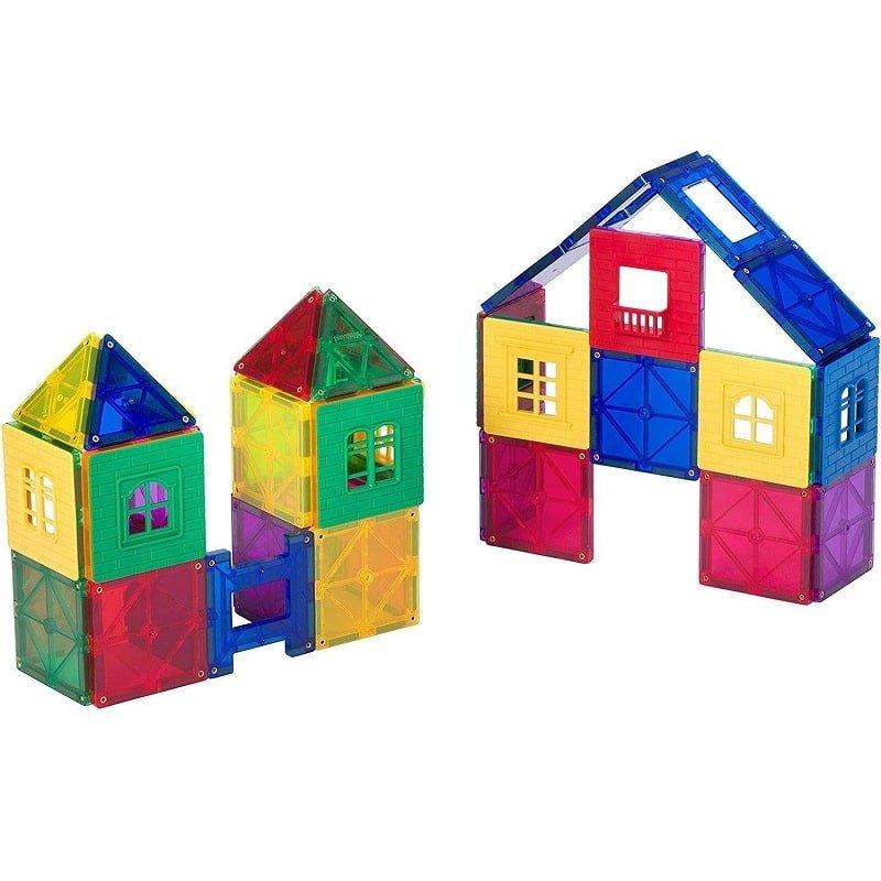playmags-50-pieces-accessoire-vehicule-jouet