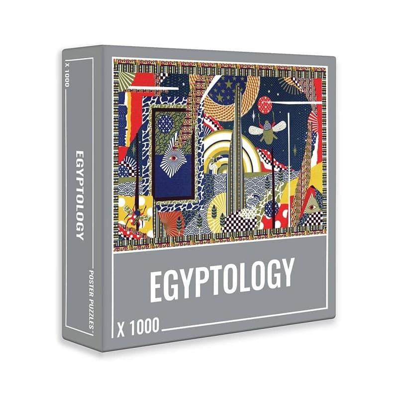 puzzle-1000-pièces-cloudberries-egyptology-canvas-jouer-en-famille