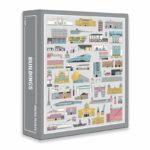 puzzle-500-pièces-cloudberries-building-architecture-jouer-en-famille