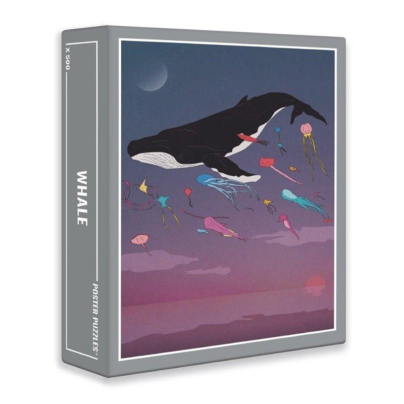 puzzle-500-pièces-cloudberries-whale-jouer-en-famille